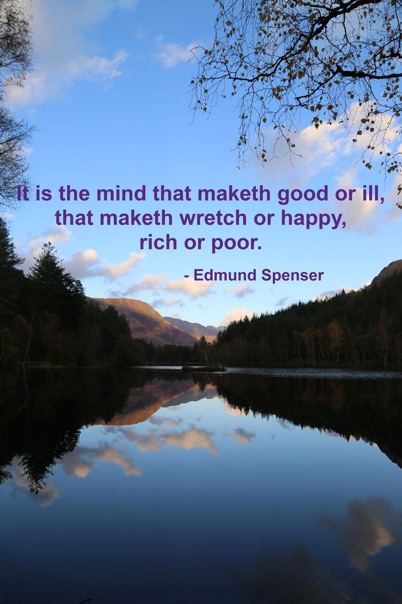 Edmund Spencer Quote