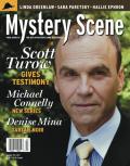 Mystery Scene Magazine 150