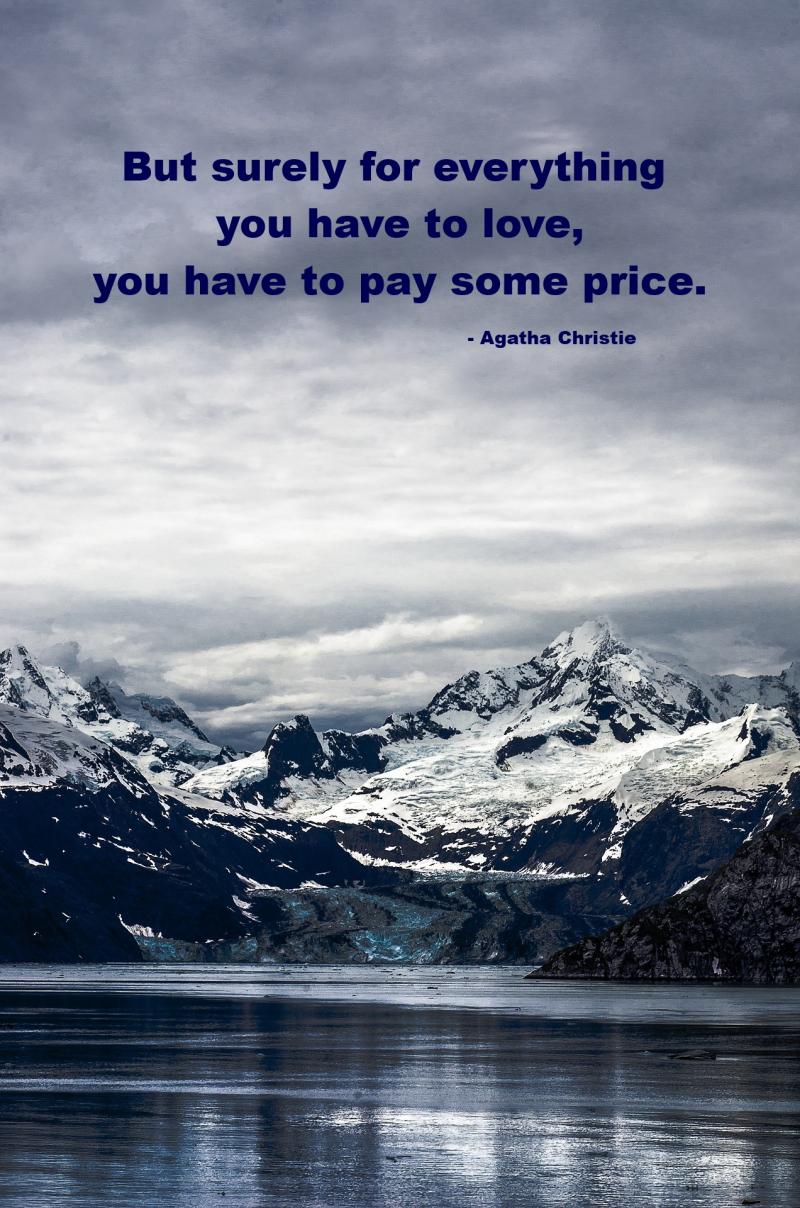 Agatha Christie Quotation