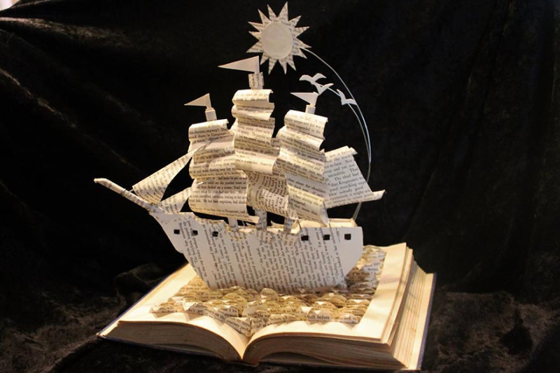 Paper-book-sculpture-art-jodi-harvey-brown-9