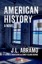American History Cover