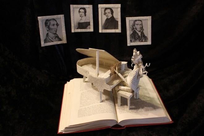 Jodi_Harvey_Brown book sculpture