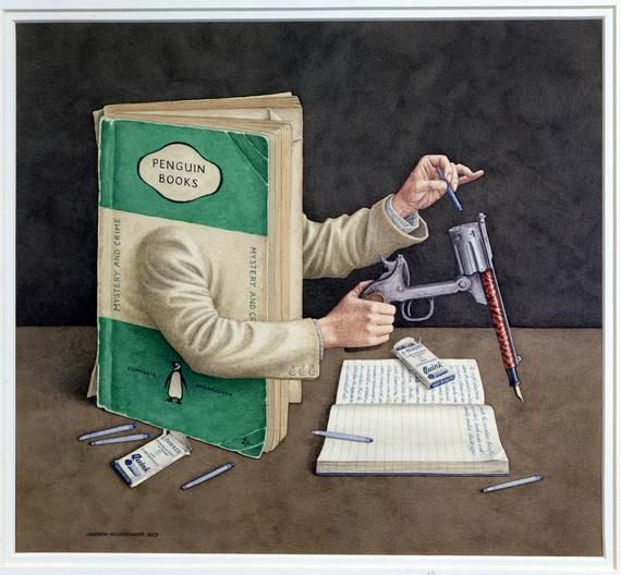 Jonathan Wolstenholme Book Art Crime Writer 2003