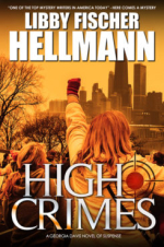 High Crimes Cover