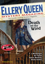 In Reference to Murder: Anthologies & Magazines