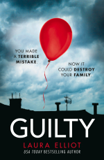 Guilty by Laura Elliott for Author R&R