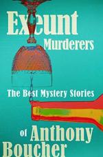 Exeunt Murders
