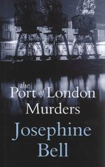 Port of London Murders
