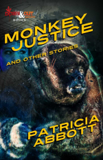 Monkey Justice cover