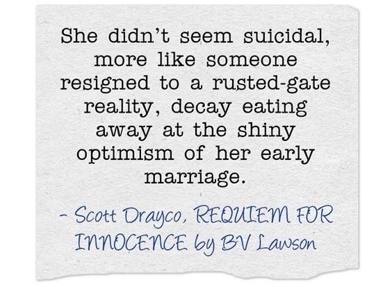 Drayco Requiem Quotation 3
