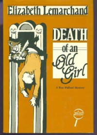 Death of An Old Girl