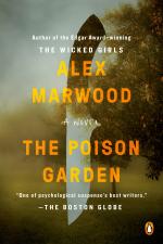 Cover.Poison Garden