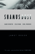 SHAMUS DUST REVISED FRONT COVER