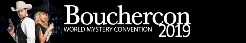 Bouchercon2019