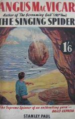 The-Singing-Spider