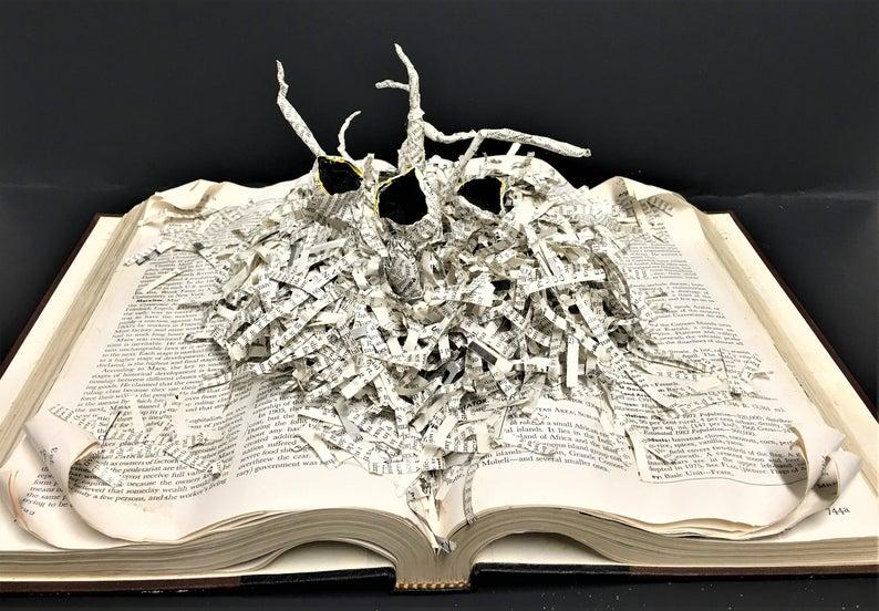 Book_Art_by_Cawsome
