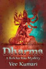 Dharma-book