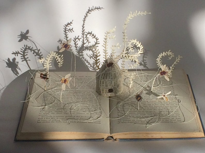 Book_Sculpture_by_NicholaBendall