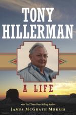 TonyHillermanBook