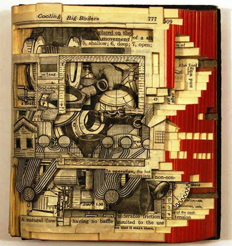 Brian_Dettmer_Book_Sculpture